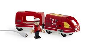 Brio Trains and Rolling Stock