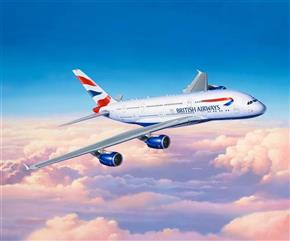 Airbus A380-800 British Airways