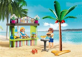 Beach Snack Bar