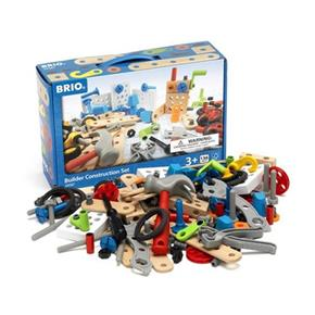 Builder Construction Set