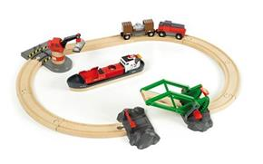 Brio World Railway Sets