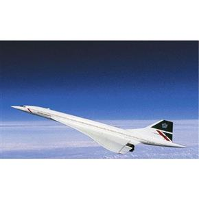 Concorde 'British Airways'