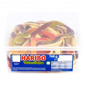 Haribo Yellow Bellies