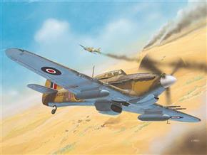 Hawker Hurricane Mk. IIC Set