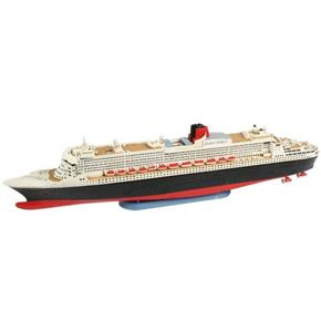 Queen Mary 2 Set