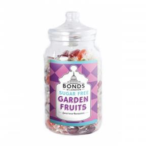 Sugar Free Garden Fruits Boiled Sweets per 100g