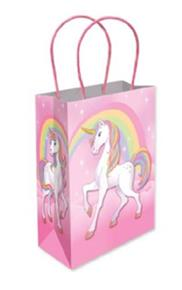 Unicorn Filled Party Bag