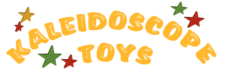 Toys for all by Kaleidoscope Toys